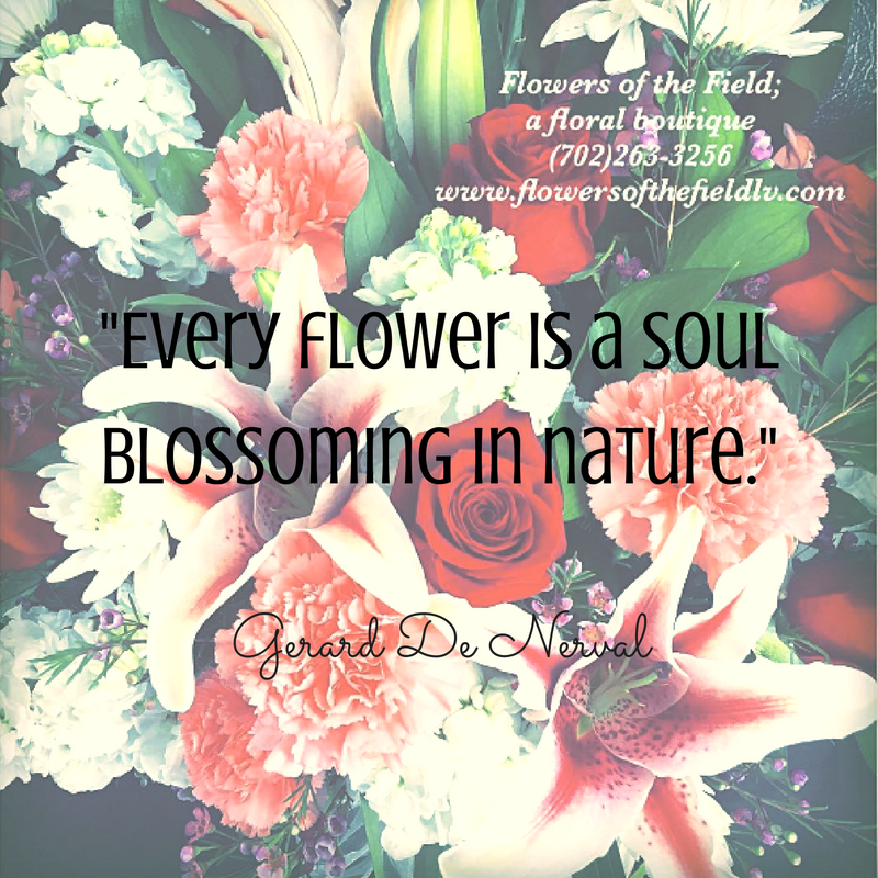 7 Beautiful Flower Quotes
